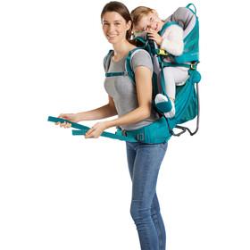 Deuter Kid Comfort Active SL Porte-bébé Femme, denim